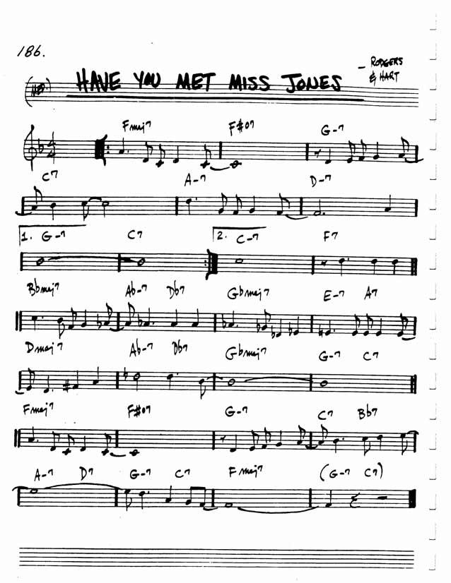 HAVE YOU MET MISS JONES-186